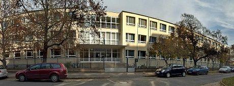 Borító kép a Debreceni SZC Brassai Sámuel Műszaki Technikum intézményről