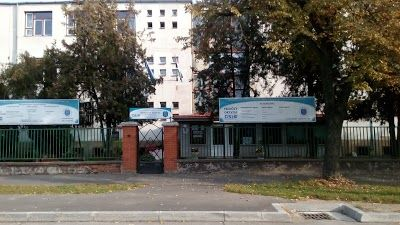 Borító kép a Debreceni SZC Építéstechnológiai és Műszaki Szakképző Iskola intézményről