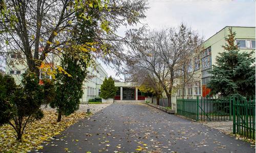 Borító kép a Debreceni SZC Kreatív Technikum intézményről