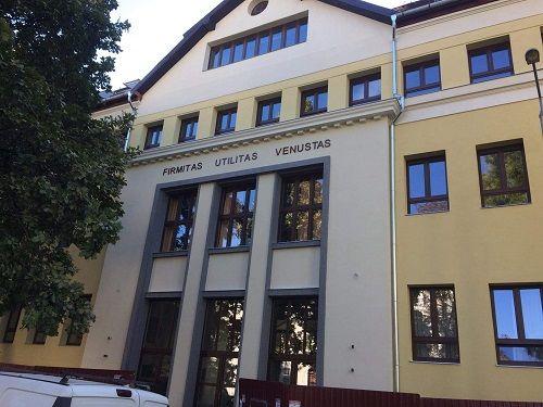 Borító kép a Debreceni SZC  Péchy Mihály Építőipari Technikum intézményről