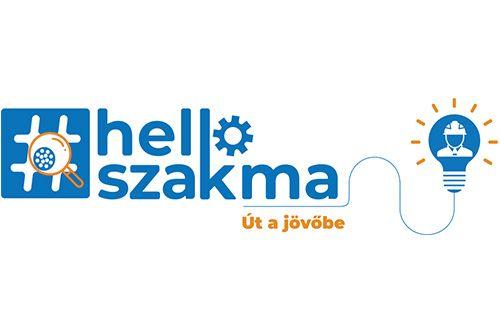 Hello szakma! - Út a jövőbe